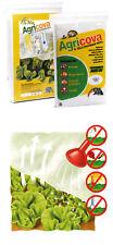 Tende, teli e mensole per idroponica e semina
