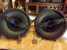 Coral /Calrad  3-Way speaker 25 w.