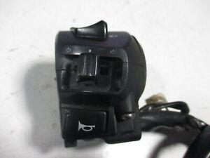 Kombischalter Schalter links mit Gasgriff für Kymco Yager GT 125 (Typ T9)