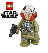 Figurine Lego Star Wars 75196 / A-Wing PILOTE