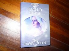 The Snow Queen (SFBC 50th Anniversary Collection) Joan Vinge Hardcover