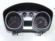 FORD FOCUS II TACHO SPEEDOMETER COMPTEUR 8V4T-10849-HF