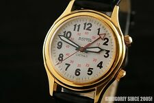 OLD stock watch Poljot Signal Vintage Russian USSR with mechanical alarm Vostok