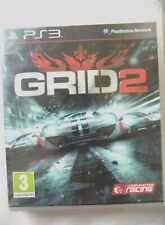 70030 Grid 2-Sony PS3 Playstation 3 bles 01855 (2013)