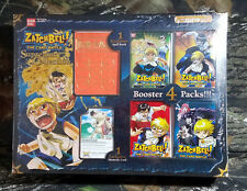 NIB/SEALED ZatchBell The Card Battle Supremacy Collection Limited edition B30