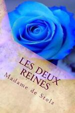 Les Deux Reines by Madame de Stolz (2016, Paperback, Large Type)
