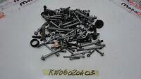 kit viti smontaggio motore engine screws kawasaki zx 6r 09 16