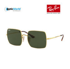 Ray-Ban RB1971 SQUARE - Designer Sunglasses with Case (All Colours)