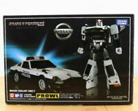 """Transformers Masterpiece MP17 Prowl 5.5"""" Action Figure Toy New in Box"""
