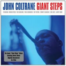 JOHN COLTRANE - GIANT STEPS 2 CD NEUF