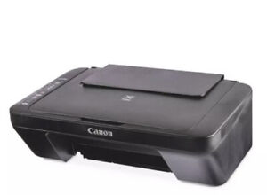 CANON Pixma MG2550S Printer All-In-One Inkjet | With 2 Printer Inks ✅ New #23