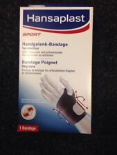 Hansaplast Knie Bandage Sport Klettverschluss
