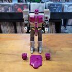 Vintage '87 Hun-Gurrr Abominus G1 Transformers Hasbro Action Figure (Incomplete) For Sale