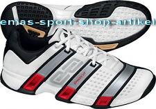 Adidas STABIL OPTIFIT Gr.UK-13,5 Fb.runwht/met G14386