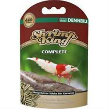 Dennerle Shrimp King - Complete Diet DE-SKCP Food Sticks Natural Pellets