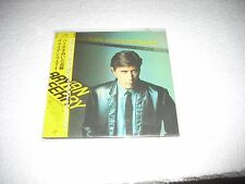 BRYAN FERRY / THE BRIDE STRIPPED BARE - JAPAN CD MINI LP