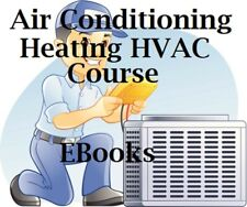 Hvac Learn Heating Air Conditioning Training Course Furnace Heat Cool