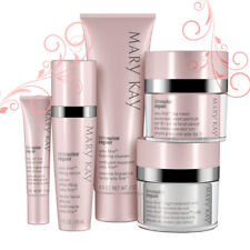 Mary Kay TimeWise Repair Volu-Firm 5 Product Set Adv Skin Care Full Size