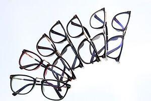 TC2820 Acetate Varifocal Progressive Transitions Photo-Gray Reading Glasses