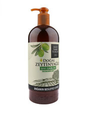 Natural Olive oil liquid soap 750 ml pet bottle by Eyup Sabri
