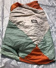 REI Base Camp 6 Tent Rainfly ONLY replacement part