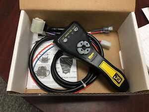 Meyer Snow Plow Pistol Grip Controller #22690DC HANDS FREE Straight Blade DBL CK