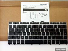 HP Tastatur, Keyboard FR, FRENCH, AZERTY 650377-051 für ProBook 5330m Serie, NEU