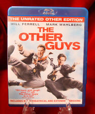 BluRay - The Other Guys (Unrated Other Edition - 1080p / 2010) BluRay Disc Only