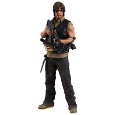 The Walking Dead - Daryl Dixon 1/6th Scale Action Figure