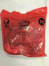 The Rescue P.A.C. Captain Barker Kids Meal Figure Taco Bell 2002 Pac