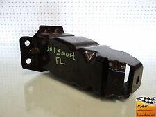 2011 SMART FORTWO FRONT LEFT DRIVER SIDE BUMPER ENERGY ABSORBING BRACKET OEM