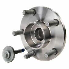 Ford Focus MK2 2004-2012 Front Hub Wheel Bearing Kit