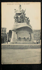 2617.-BARCELONA -Monumento al Dr. Robert
