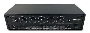 MAXON AD-150 ANALOG DELAY - MN3005 - *Soundgas Serviced* - inc 20% VAT