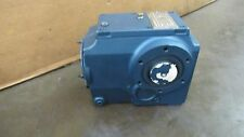 SEW EURODRIVE KA46DT100L4 3.9:1 RATIO GEARBOX 1110 IN/LB 285RPM