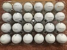 24 - Callaway Hex Sampler Played Golf Balls Near Mint Aaaaa - Free Shipping Y