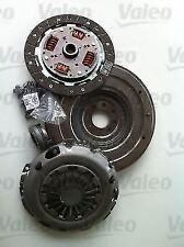 Solid Flywheel Clutch Conversion Kit 835024 Valeo Set 21207520446 21207532057
