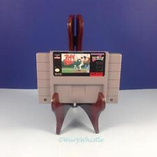 Relief Pitcher Nintendo SNES Tested