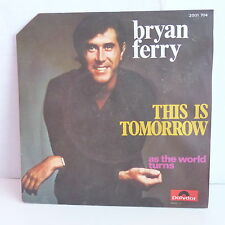 BRYAN FERRY This is tomorrow 2001704