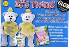 Skansen Beanie Kid Jayden & Jordyn Twinkle Little Star