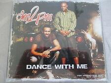 am2pm - Dance With Me -  PROMO CD Enhanced (4 Tracks) NEUWERTIG