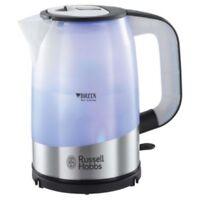 Russell Hobbs Brita Filter Purity Kettle Inc 3 free refills