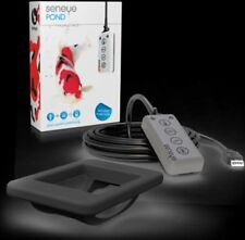Seneye Pond USB Monitoring System V2 Temp Ammonia pH Light Koi Fish UK SEN000042