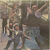 THE DOORS Strange Days LP Classic Rock, on Elektra – in Shrink Wrap