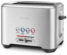 Breville Lift & LOOK 2 Slice Electric Toaster BTA720