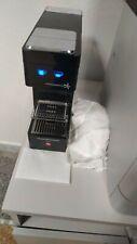 Illy Y3.3 Espresso&Coffee - Macchina da Caffè Iperespresso nera