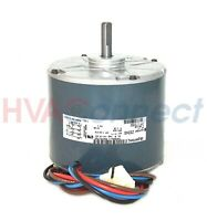 OEM ICP Heil Tempstar Emerson 1/3 HP 230 Condenser FAN MOTOR ... Heil Model Pgf K D Wiring Diagram on