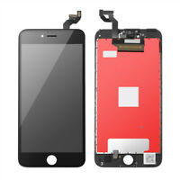 For iPhone 6s Plus LCD Display Digitizer Touch Screen Assembly Replacement Black