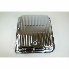 GM 700R4 Chrome Transmission Pan 700 R4 Trans!