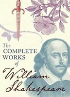 Very Good, The Complete Works of William Shakespeare (Geddes and Grosset edition